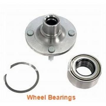 SNR R155.13 wheel bearings