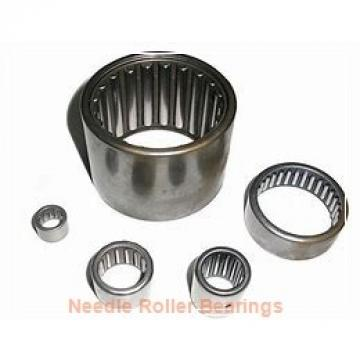 Toyana RNA4902 needle roller bearings