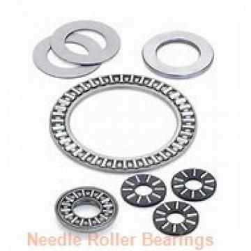 NSK FJL-4015L needle roller bearings
