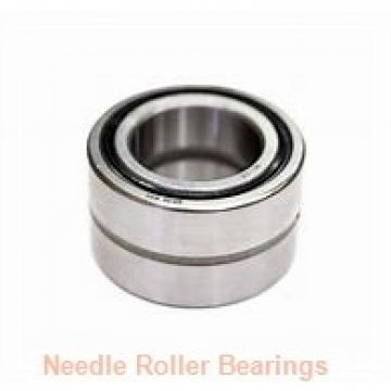 IKO BA 148 Z needle roller bearings