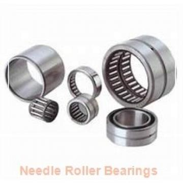 KOYO HJ-122016 needle roller bearings