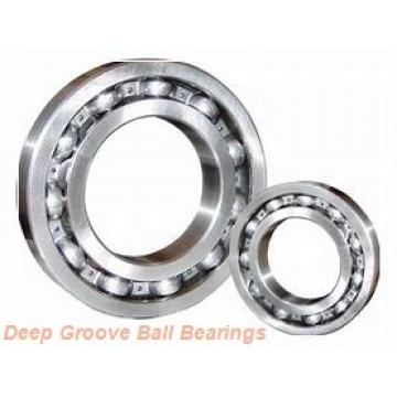 4,763 mm x 15,875 mm x 4,978 mm  ZEN R3A deep groove ball bearings