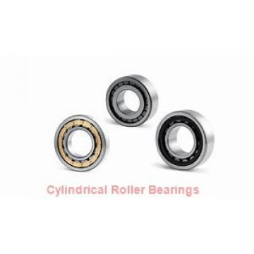 30 mm x 90 mm x 23 mm  ISO NH406 cylindrical roller bearings