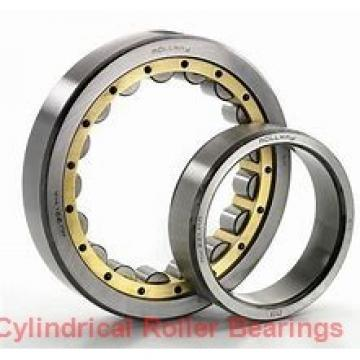 Toyana NUP420 cylindrical roller bearings