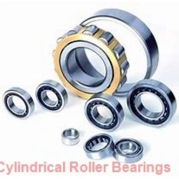 170 mm x 310 mm x 52 mm  NACHI NP 234 cylindrical roller bearings