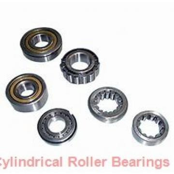 110 mm x 240 mm x 50 mm  NKE NJ322-E-M6+HJ322-E cylindrical roller bearings