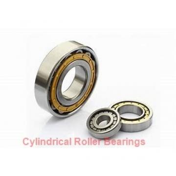 1320 mm x 1720 mm x 400 mm  ISB NN 49/1320 K/W33 cylindrical roller bearings