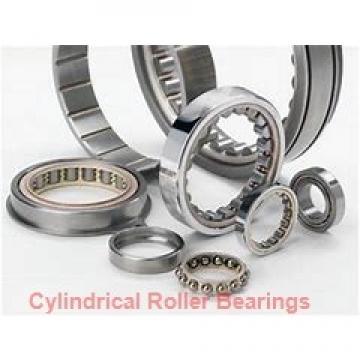 180 mm x 320 mm x 52 mm  NSK NUP236EM cylindrical roller bearings