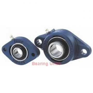 NACHI UCTU209+WU700 bearing units