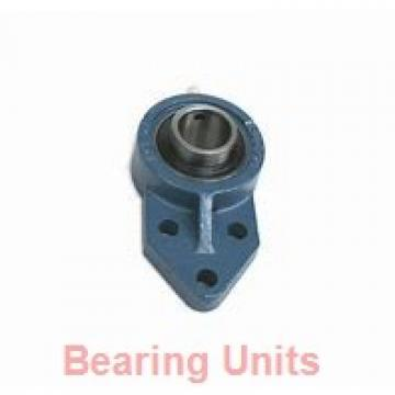 SKF P 3/4 TR bearing units