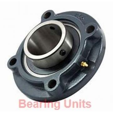 SKF SY 2.15/16 PF/AH bearing units