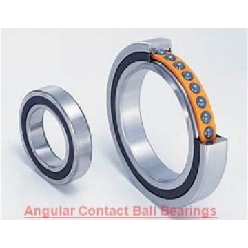 105 mm x 160 mm x 24,75 mm  NSK 105BTR10H angular contact ball bearings