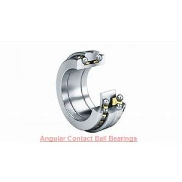 30 mm x 47 mm x 9 mm  SNR 71906CVUJ74 angular contact ball bearings