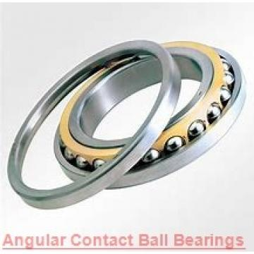 120 mm x 260 mm x 55 mm  NKE 7324-BCB-MP angular contact ball bearings