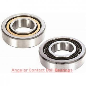 12 mm x 32 mm x 10 mm  NTN 7201DF angular contact ball bearings